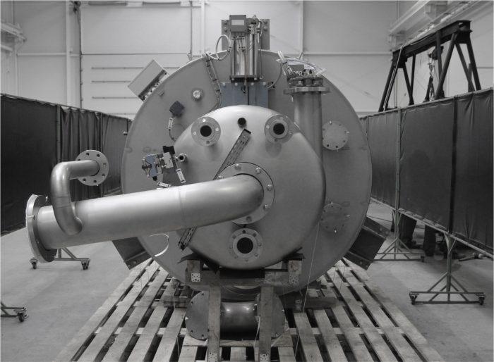 zbiorniki do przemysłu