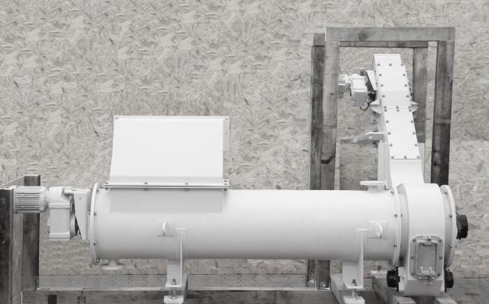 konstrukcje przemysłowe Ash Cooling