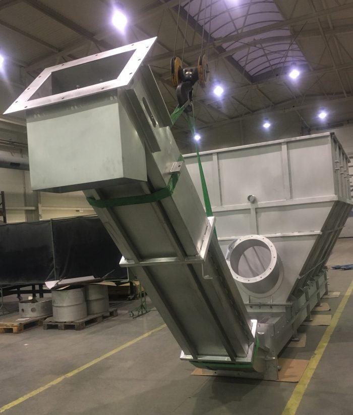technologia przetwórstwa odpadów